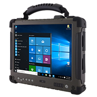 Ultra Rugged Tablet - Intel Core i5