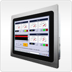 Multi-touch PPC