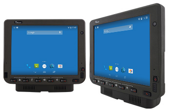 10.4-inch Android Vehicle Mounted Computer FM10A